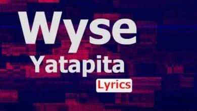 Photo of AUDIO: Wyse – Yatapita