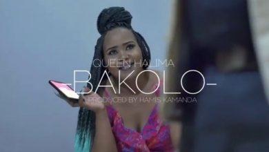 Photo of VIDEO: Queen Halima – BAKOLO