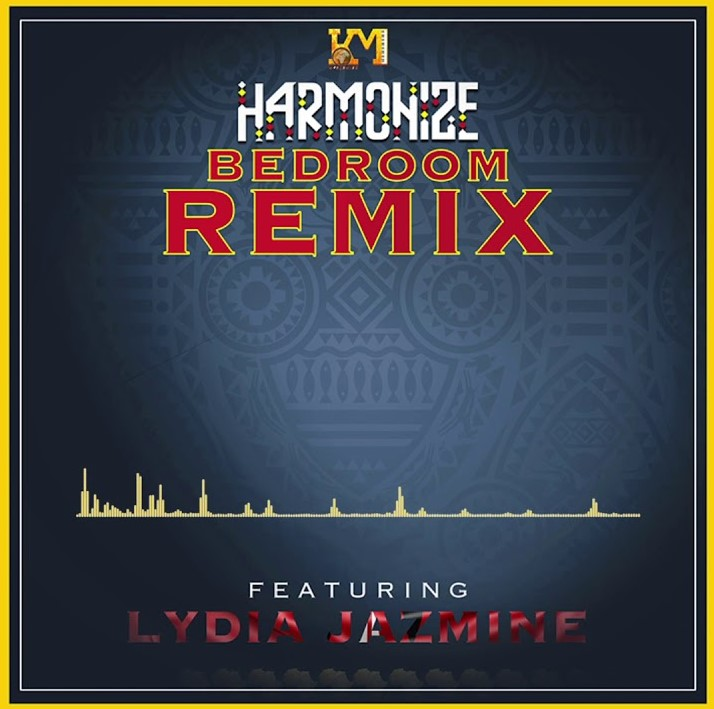 Photo of AUDIO: Harmonize ft Lydia Jazmine – Bedroom Remix