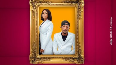 Photo of AUDIO: Karen Ft. Domo kaya  – Kitoroli