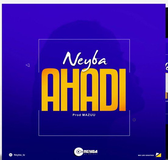 Photo of AUDIO: Neyba – Ahadi