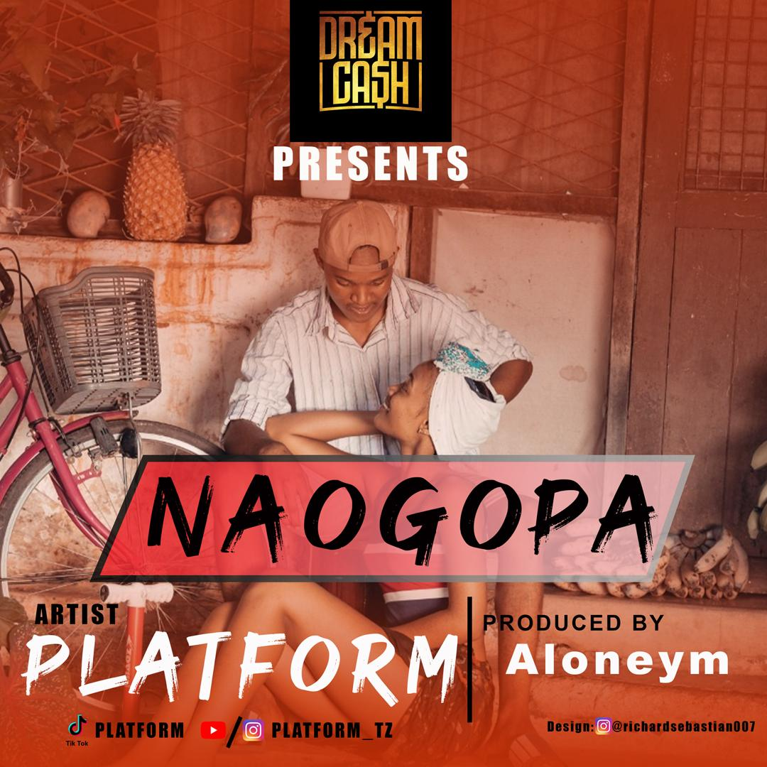 Photo of AUDIO: Platform – Naogopa