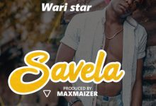 Photo of AUDIO: Wari Star – Savela