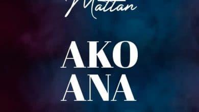 Photo of AUDIO: Mattan – Akoana