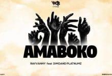 Photo of AUDIO: Rayvanny Ft Diamond Platnumz – Amaboko