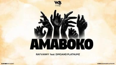 Photo of AUDIO: Rayvanny Ft Diamond Platnumz – Amaboko