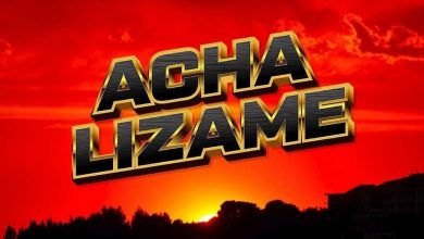 Photo of AUDIO: Nandy Ft Harmonize – Acha Lizame