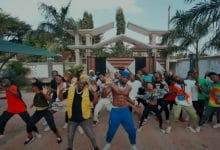 Photo of VIDEO: Rayvanny X Diamond Platnumz – Amaboko Dance Video