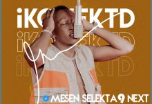 Photo of AUDIO: Mesen Selekta – Amina