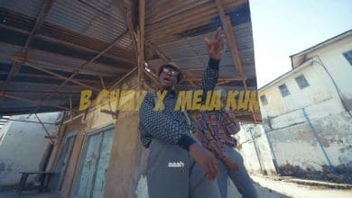 Photo of VIDEO: B Gway X Meja Kunta – Hidaya