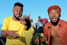 Photo of VIDEO: Bk Sande Ft. Spack – MGOLE