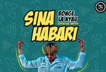 Photo of AUDIO: Bonge la Nyau – SIna Habari Nao