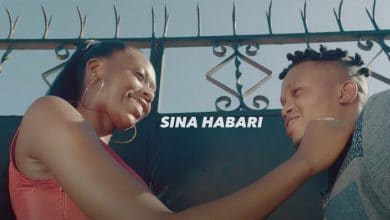Photo of VIDEO: Bonge La Nyau – Sina Habari nao