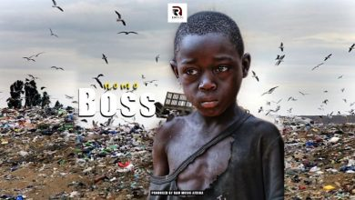 Photo of AUDIO: Nomo – Boss
