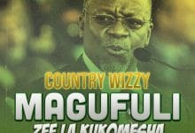 Photo of AUDIO: Country Wizzy – Magufuli (Zee la Kukomesha)