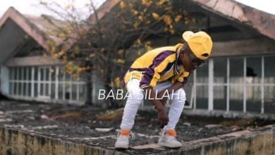 Photo of VIDEO: Dogo Sillah ft Dogo Sillah – Tunakaza