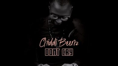 Photo of AUDIO: Chidi Beenz – Don't Cry