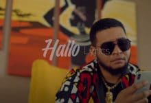 Photo of VIDEO: Hemedy Phd – Hallo