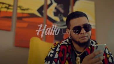 Photo of VIDEO: Hemedy Phd – Hallo