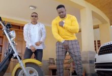 Photo of VIDEO: Otile Brown ft Khaligraph Jones – Hit & Run