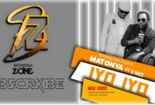 Photo of AUDIO: Matonya Ft G Nako – Iyoiyo