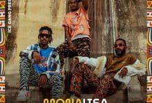 Photo of AUDIO: Ice boy ft Mapanch bmb,Sanja – Monalisa