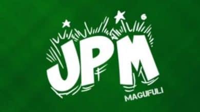 Photo of AUDIO: Jolie – JPM MAGUFULI
