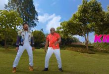 Photo of VIDEO: Kidum & Reginal Poulard – Niko na Mke