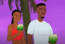 Photo of VIDEO: Ladipoe ft Simi – Know You (Visualizer)
