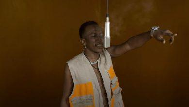 Photo of VIDEO: Mesen Selekta – Amina