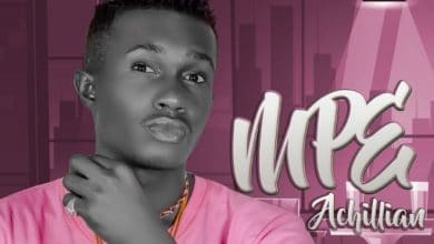 Photo of AUDIO: Achillian – MPE
