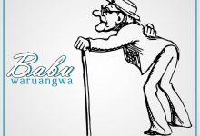 Photo of AUDIO: Msaga Sumu – Babu Wa Ruangwa