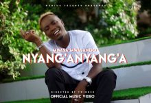 Photo of VIDEO: Mwasa Mwasango – Nyang'anyang'a