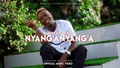 Photo of VIDEO: Mwasa Mwasango – Nyang'anyang'a