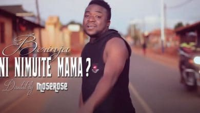 Photo of VIDEO: Berinja – Nani Nimuite Mama