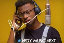 Photo of AUDIO: Nedy Music – Body ( A Konektd Session )