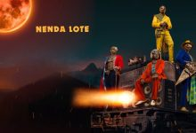 Photo of AUDIO: Sauti Sol – Nenda Lote