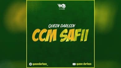 Photo of AUDIO: Queen Darleen – CCM Safii