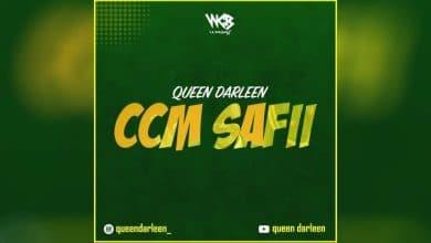 Photo of AUDIO: Queen Darleen – CCM Safii
