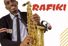 Photo of AUDIO: Kala Jeremiah – Rafiki