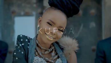 Photo of VIDEO: Rosa Ree – Kupoa