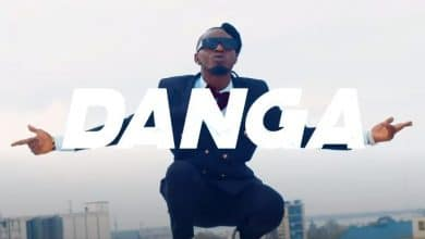 Photo of VIDEO: Sholo Mwamba X Mc Jully – Danga