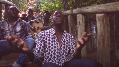 Photo of VIDEO: Sauti Sol – Blue Uniform (Acoustic)