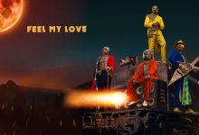 Photo of AUDIO: Sauti Sol – Feel My Love
