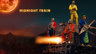 Photo of AUDIO: Sauti Sol – Midnight Train