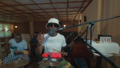 Photo of VIDEO: Sauti Sol – Midnight Train (Savara Acoustic)