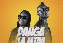Photo of AUDIO: Sholo Mwamba ft Mc Jully – DANGA LA MTAA