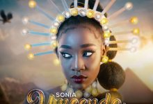 Photo of AUDIO: Sonia Monalisa – Umeenda