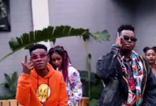 Photo of VIDEO: T Sigwa Ft. Belle 9 – Suprise