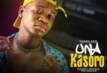 Photo of AUDIO: Hamis Bss – Una Kasoro